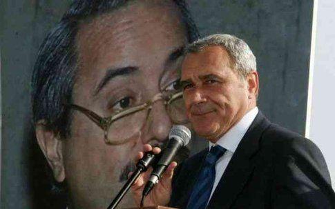 Piero Grasso Presidente del Senato