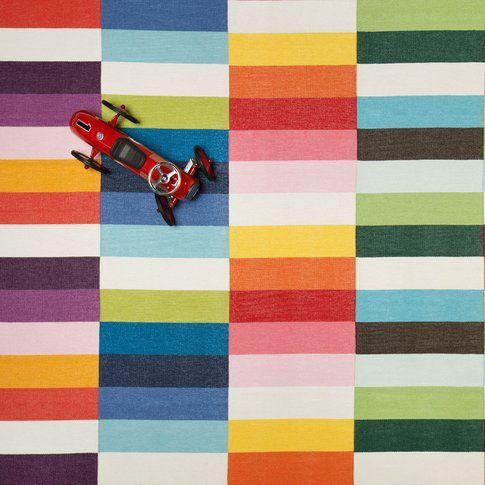 "Pappelina - ""Molly rug multi"", su Scandinavian Design Center"
