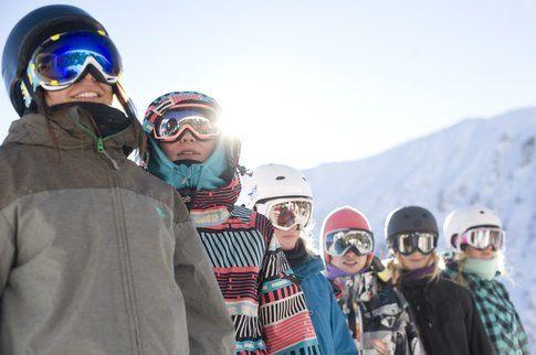 Davos, un paradiso per gli sport invernali. Foto di Eleonora Raggi