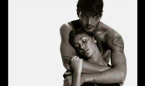 Belen e Stefano - foto da lanostratv