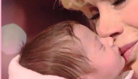 Carmen Russo e Maria - foto da sologossip