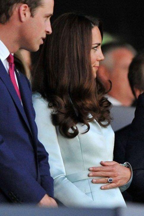 Kate Middleton e il principe William - foto da wikinoticia