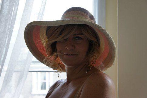 Elena Cortesi, Direttore Comunicazione Earned & Social Media per Ford Europa