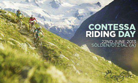 Contessa Bike camp
