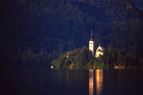 BIke tour in Slovenia. Foto di Sacredrides.com
