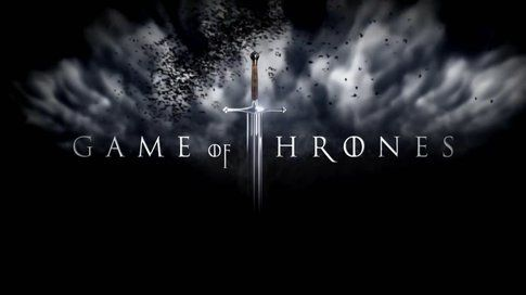 Locandina di Game of Thrones