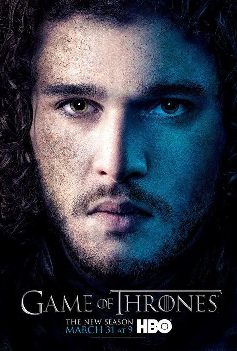 John Snow (Kit Harington)