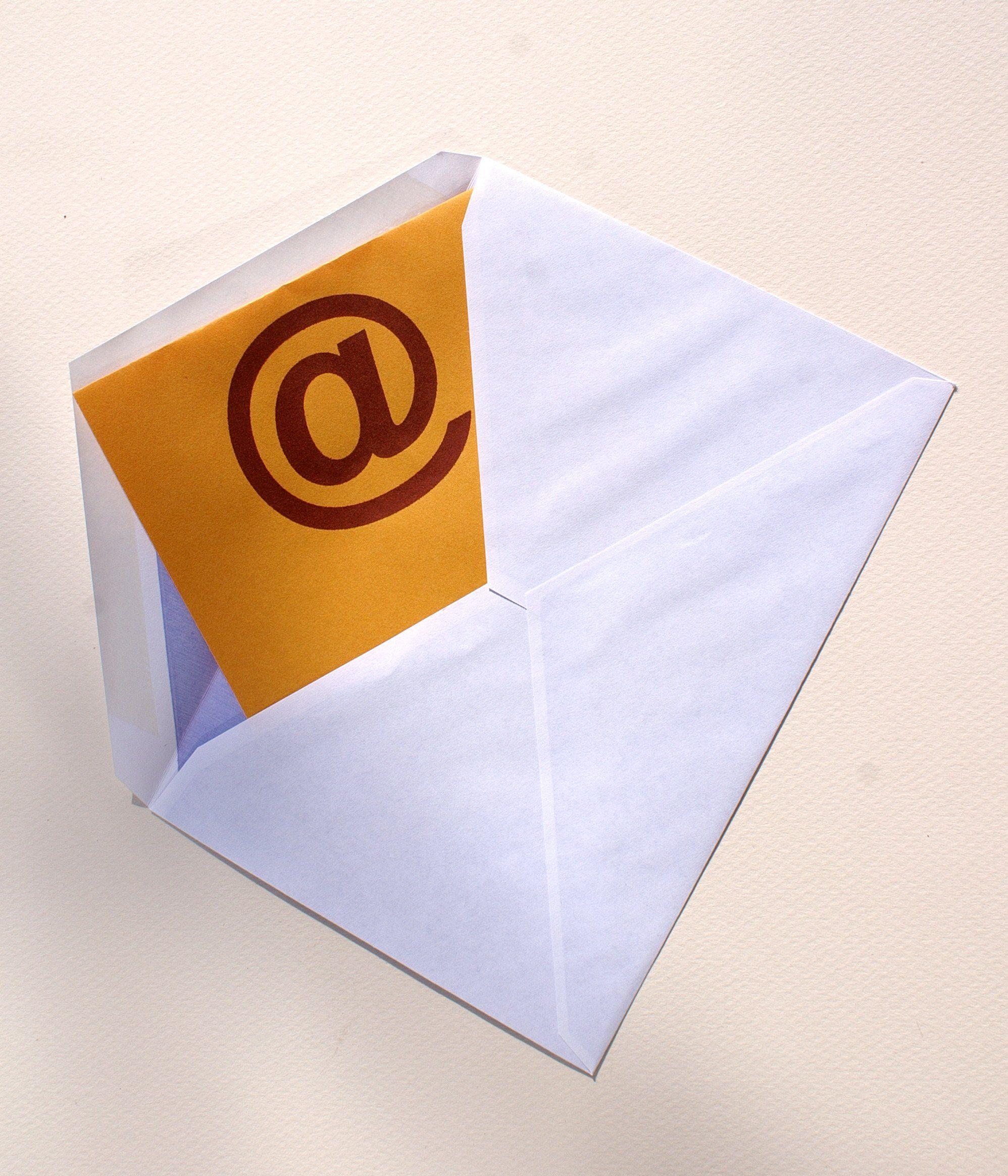 Come gestire e tenere in ordine la propria casella mail