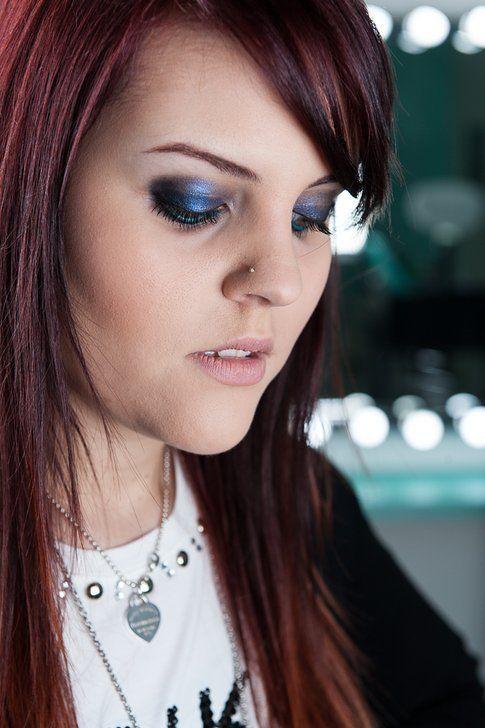 Il make up di Federica Ambrogio di Makeup and the City