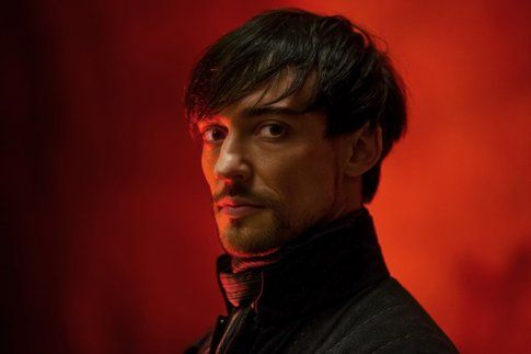 Blake Ritson via Movieplayer.it