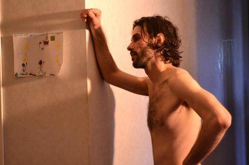 Emilio Ongaro (Emilio Vacca) in una scena di Soma - via Facebook Soma la serie