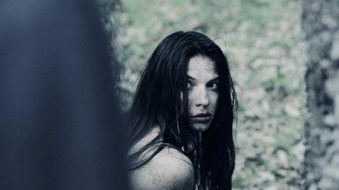 Roberta Stellato in una scena da Soma - via Movieplayer.it