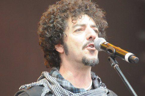 Max Gazzè - foto c.c. flickr.com/photos/41583980@N05/5040644375/