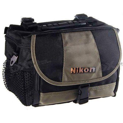 Borsa fotografica Nikon