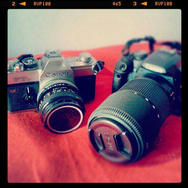 Come impostare un progetto fotografico in 5 passi