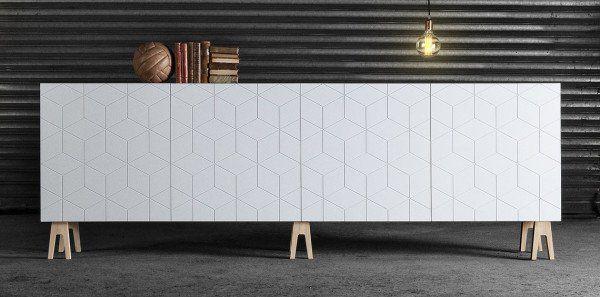 accessori superfront idee per personalizzare i mobili ikea bigodino. Black Bedroom Furniture Sets. Home Design Ideas