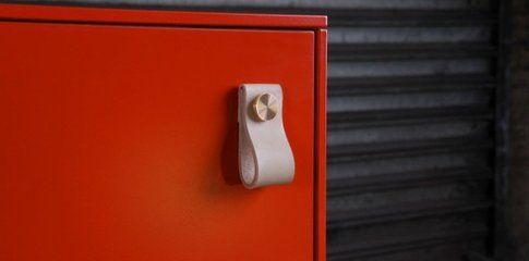 Accessori superfront idee per personalizzare i mobili - Maniglie mobili ikea ...