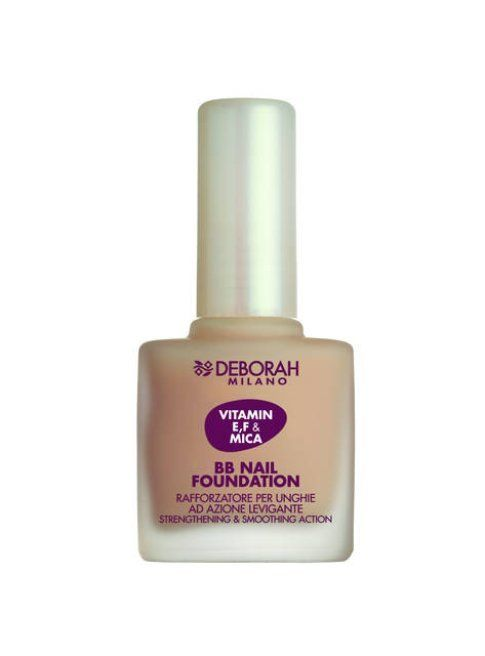 BB Nail Foundation di Deborah Milano