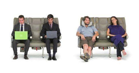 Social Seating - Satisfly