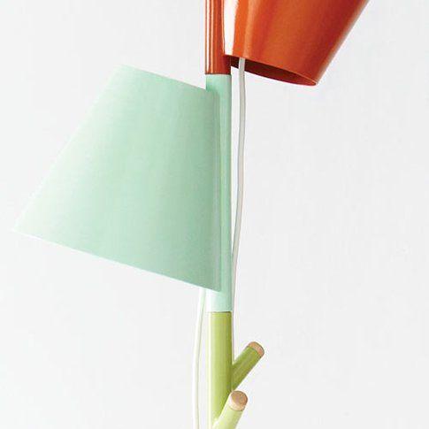 """Stacking Lamp"" di Will McDonald"