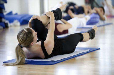 Tonificazione e stretching - benesserevillage.it