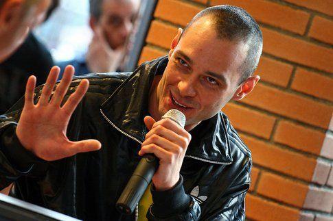 Fabri Fibra - foto c.c. http://www.flickr.com/photos/bibendum84/3954113932/