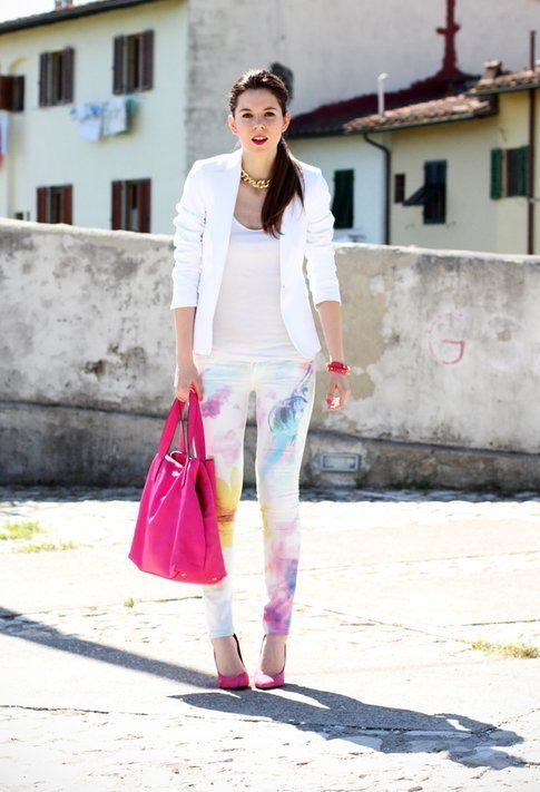 outfit Irene Colzi