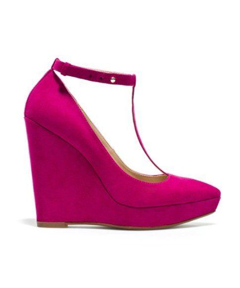 scarpe Zara, fonte Zara