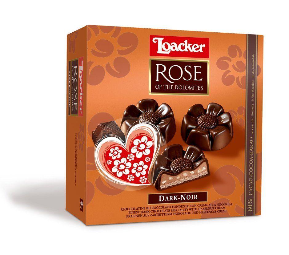 dolce per san valentino