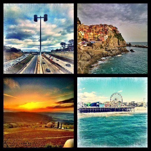 Travel Instagramers: Ken Kaminesky