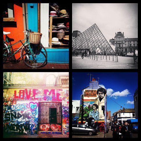 Travel Instagramers: Kirsten Alana