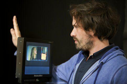 """David Moreau, regista di """"20 anni di meno"""" - foto da cartella stampa ufficiale"""