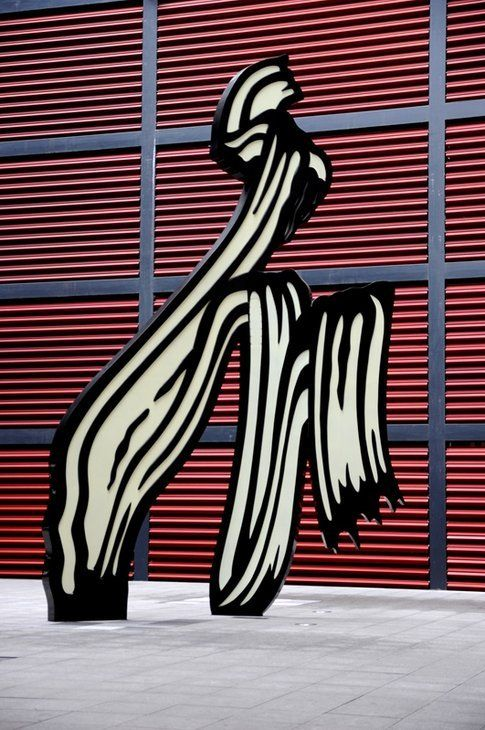 Centro de Arte Reina Sofia ©marziakeller