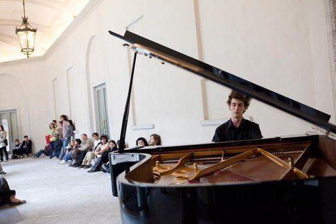 Piano City Milano - Foto sito ufficiale