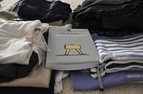Metti compromesso e pazienza in valigia ©marziakeller