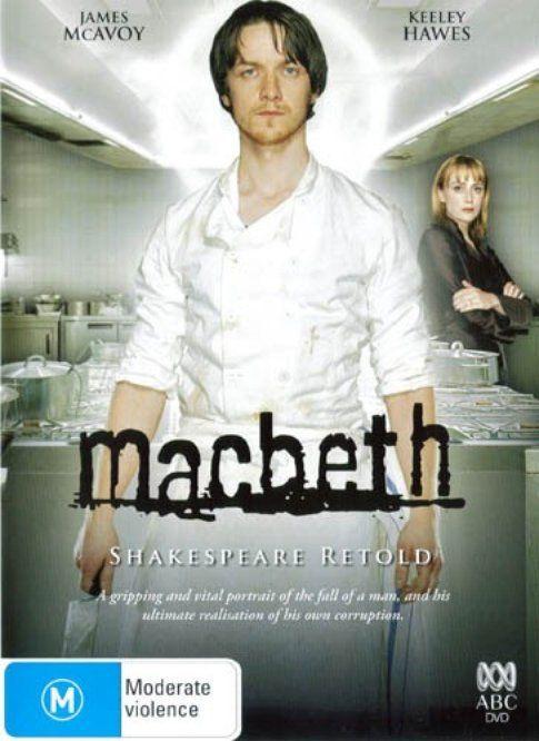 Macbeth con James Mcavoy - Foto Movieplayer.it