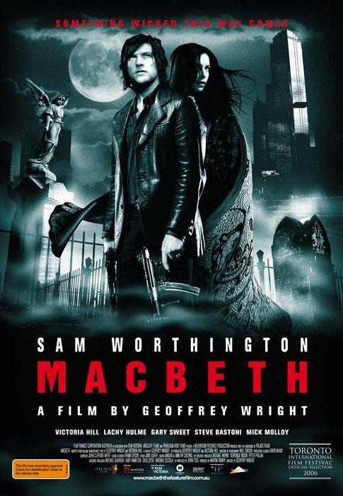Macbeth (2006) con Sam Worthington - foto Movieplayer.it