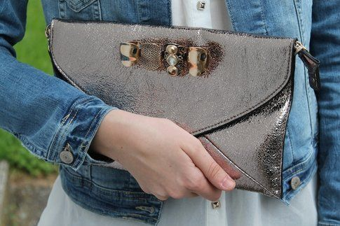 L'outfit di The diary of Fashion Obsession