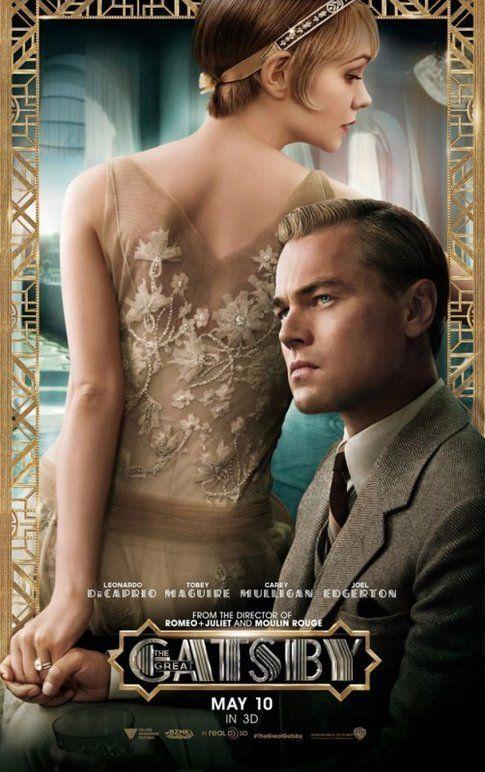 Il grande Gatsby - foto da movieplayer.it