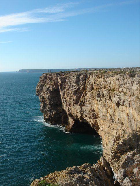 Uno scorcio della costa. Foto di www.sxc.hu