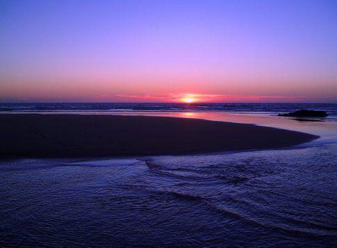 Un tramonto che spero di vedere presto. Foto di www.sxc.hu