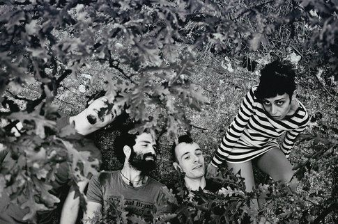 Blue Willa, uno dei gruppi italiani al Primavera  - foto Primaverasound.com