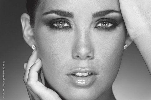 Alice Catalano ci racconta la sua vita da modella taglia 46