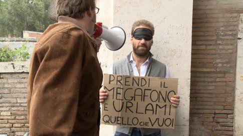 Domani smetto - foto da ufficio stampa Elena Di Cioccio