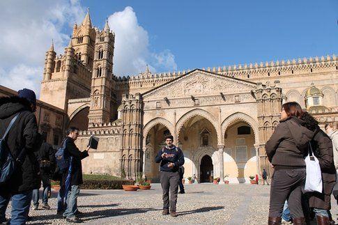 Turismo pizzo-free in Sicilia