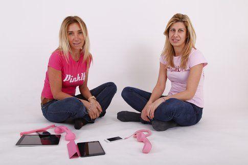 PinkUp - Giovanna e Sara