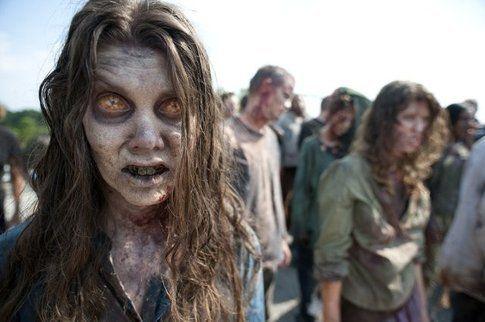 invasione zombie - foto Movieplayer.it