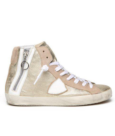Sneakers Philippe Model, fonte philippemodel.com