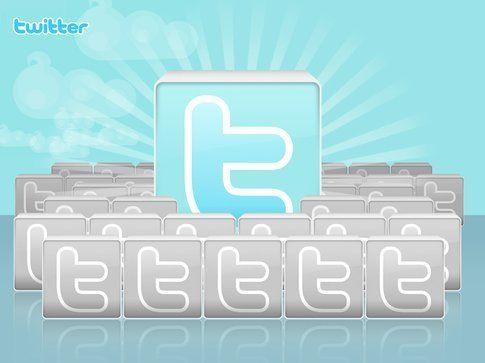 Twesume l'hashtag per autocandidarsi - Foto di by Rosaura Ochoa su Flickr