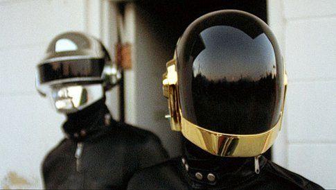 Daft Punk - foto Mtv.it